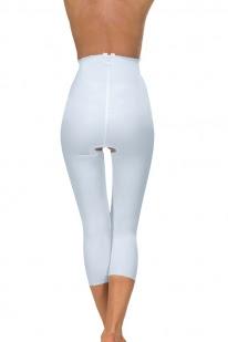 Postnatal, 3-4 Length Support Leggings